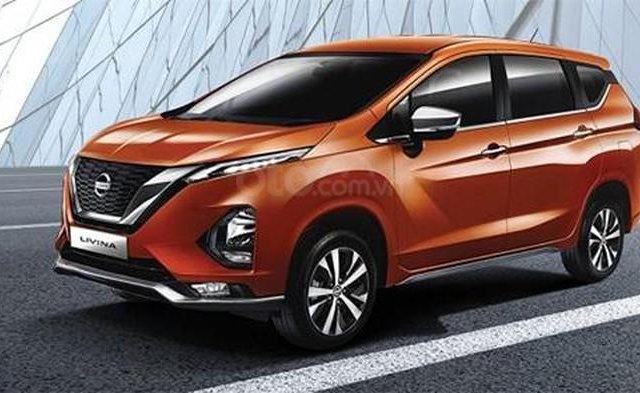Bán Nissan Livina năm sản xuất 20192