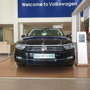 Bán Volkswagen Passat Comfort, màu đen, nhập khẩu nguyên chiếc, khuyến mãi hấp dẫn0
