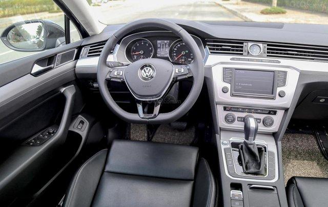 Bán Volkswagen Passat Comfort, màu đen, nhập khẩu nguyên chiếc, khuyến mãi hấp dẫn2