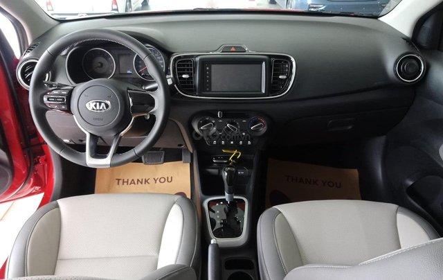 [Kia Phú Mỹ Hưng, hotline: 0941.861.133] bán Kia Soluto nhiều phiên bản, ưu đãi đến 20tr, góp LS 0%0