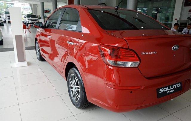 [Kia Phú Mỹ Hưng, hotline: 0941.861.133] bán Kia Soluto nhiều phiên bản, ưu đãi đến 20tr, góp LS 0%4