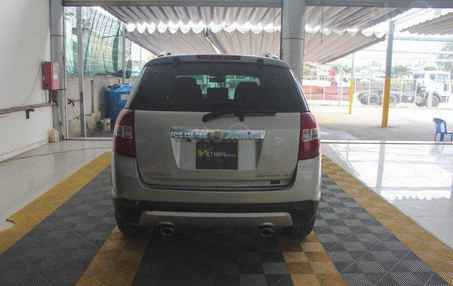 Chevrolet Captiva LT 2.4MT 2013, có kiểm định chất lượng xe3