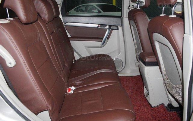 Chevrolet Captiva LT 2.4MT 2013, có kiểm định chất lượng xe6