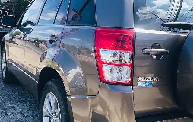 Bán Suzuki Grand Vitara 2.0 AT sản xuất 2014, nhập khẩu nguyên chiếc số tự động, giá 540tr1