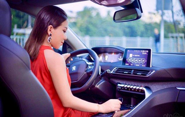 """Peugeot 3008 all new đủ màu """" Đặc biệt có màu đỏ và xanh mới"""" giao xe ngay, hỗ trợ ngân hàng, tư vấn lái thử tận nhà1"""