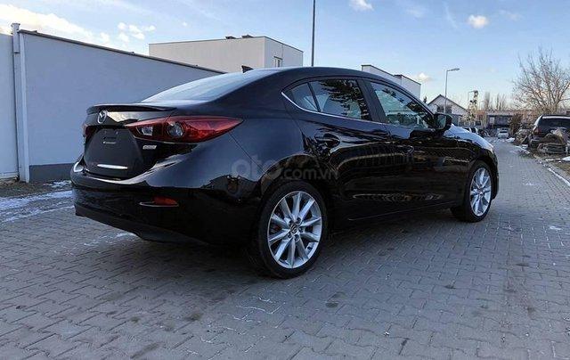 Cần bán Mazda 3, giá sập sàn, miễn chi phí ra biển số TPHCM liên hệ ngay: 0899335345 (Mr. Hải)4
