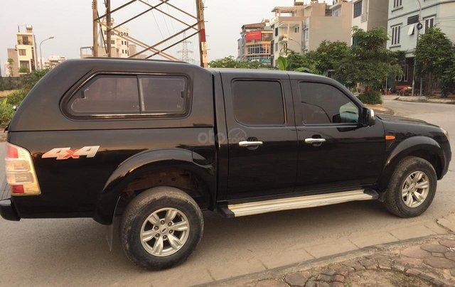 Bán Ford Ranger XLT 4x4 MT 2 cầu số sàn, có nắp thùng, camera lùi, giá hạt rẻ2