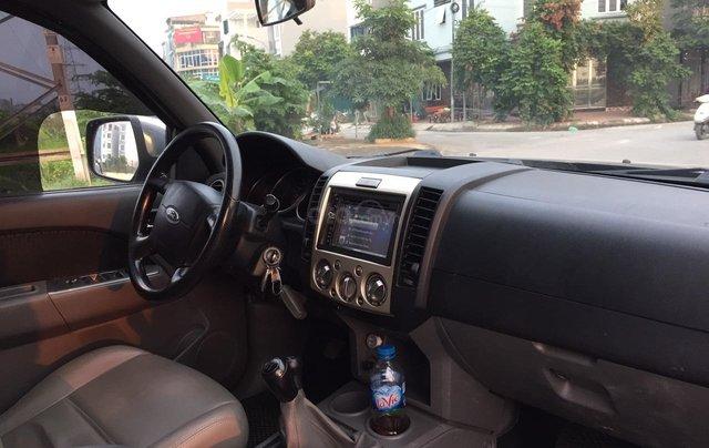 Bán Ford Ranger XLT 4x4 MT 2 cầu số sàn, có nắp thùng, camera lùi, giá hạt rẻ3