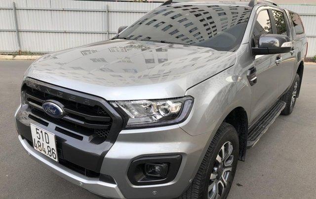 Cần bán Ford Ranger siêu mới đời 20193