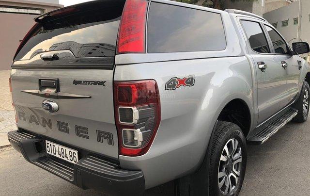 Cần bán Ford Ranger siêu mới đời 20192