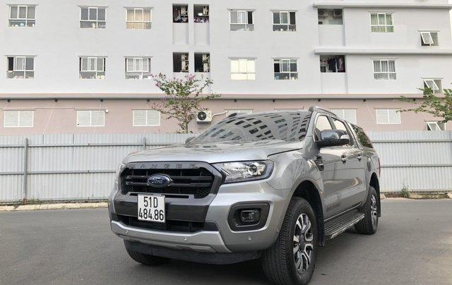 Cần bán Ford Ranger siêu mới đời 20196