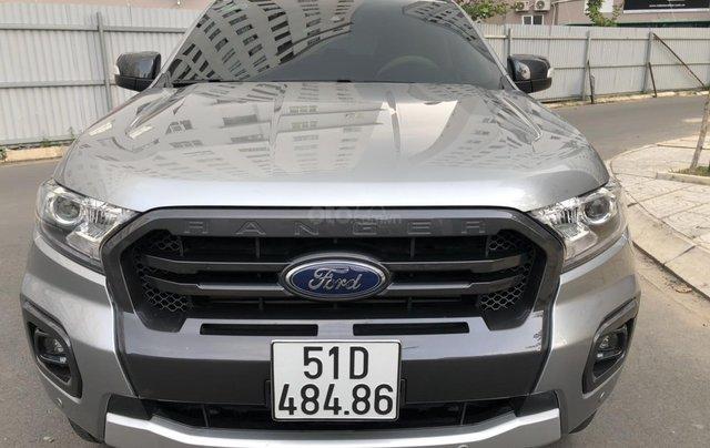 Cần bán Ford Ranger siêu mới đời 20191