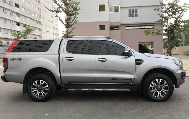 Cần bán Ford Ranger siêu mới đời 20194