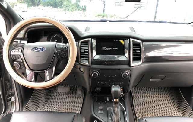 Cần bán Ford Ranger siêu mới đời 20199