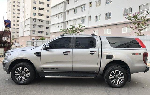 Cần bán Ford Ranger siêu mới đời 20197