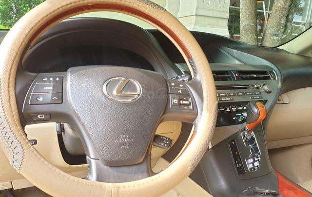 Cần bán Lexus RX350 AWD - 20112