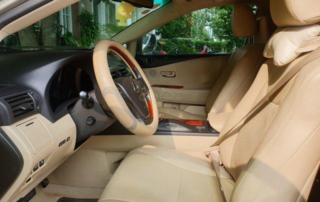 Cần bán Lexus RX350 AWD - 20113