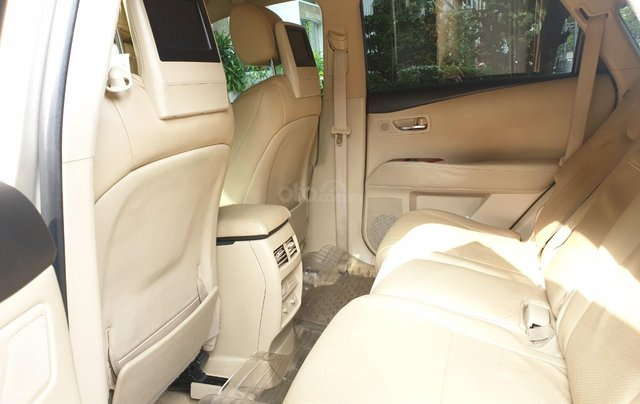 Cần bán Lexus RX350 AWD - 20115