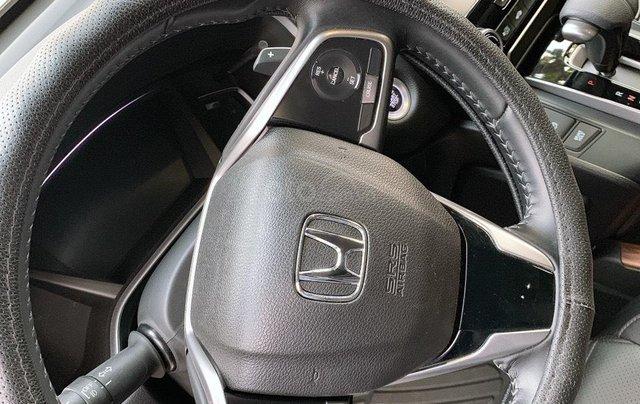 Cần bán xe Honda CR V đen như mới 20183