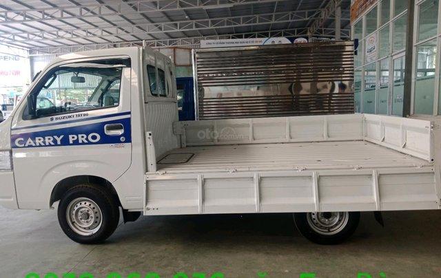 Bán xe tải nhẹ dưới 1 tấn giá tốt, xe tải 810kg giá rẻ nhất Miền Tây1