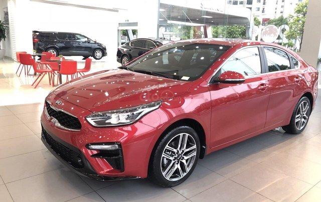 [Kia Quảng Ninh] - Kia Cerato All New 2020 - ưu đãi lên đến 30tr đồng - sẵn xe đủ màu giao ngay - hotline 09388098231