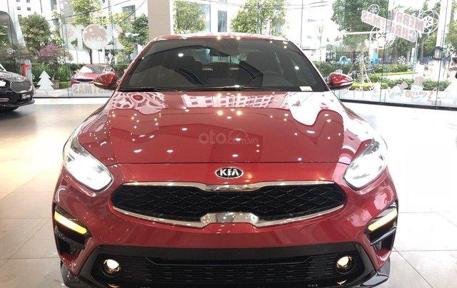 [Kia Quảng Ninh] - Kia Cerato All New 2020 - ưu đãi lên đến 30tr đồng - sẵn xe đủ màu giao ngay - hotline 09388098230