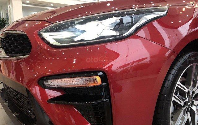 Kia Cerato Premium 2.0 AT đời mới nhất 2020, màu đỏ, phiên bản cao cấp với giá chỉ 675 triệu5