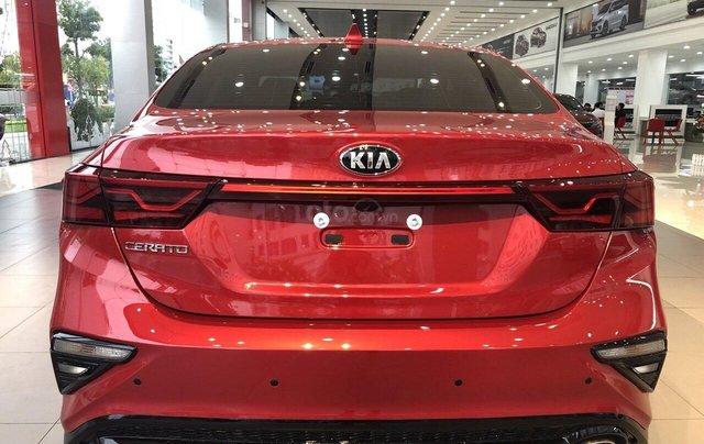 Kia Cerato Premium 2.0 AT đời mới nhất 2020, màu đỏ, phiên bản cao cấp với giá chỉ 675 triệu2