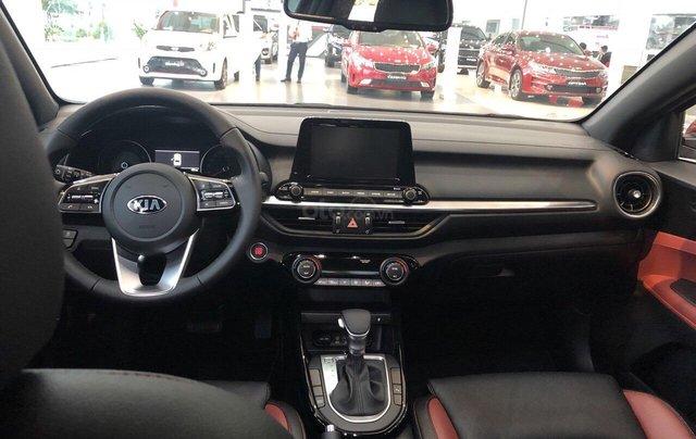 Kia Cerato Premium 2.0 AT đời mới nhất 2020, màu đỏ, phiên bản cao cấp với giá chỉ 675 triệu4