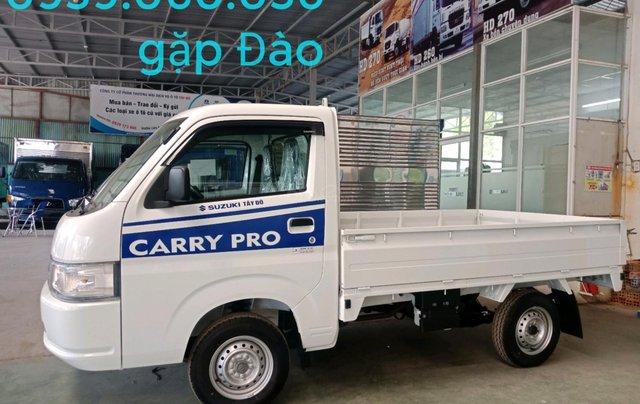 Bán xe tải nhẹ dưới 1 tấn giá tốt, xe tải 810kg giá rẻ nhất Miền Tây2