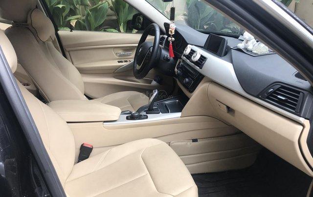 Bán BMW 320LCI sản xuất 2015, xe rất đẹp, đi đúng 38.000km, bao kiểm tra hãng9