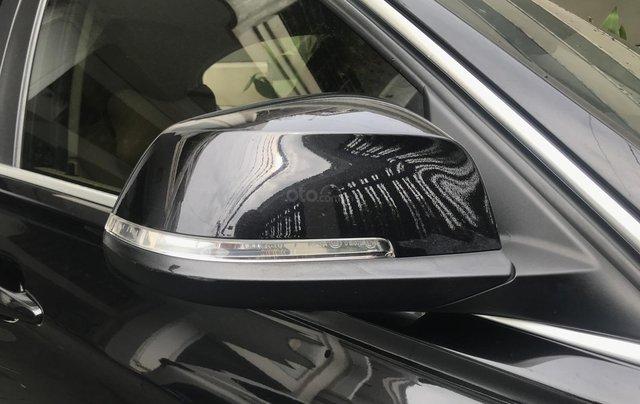 Bán BMW 320LCI sản xuất 2015, xe rất đẹp, đi đúng 38.000km, bao kiểm tra hãng10