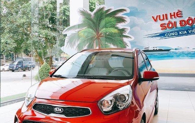 [Kia Quảng Ninh]-Kia Morning đời 2019, đủ màu, giá rẻ nhất thị trường, chỉ 100 triệu, hỗ trợ trả góp đến 80% - 09388098230