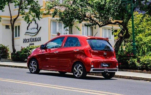 [Kia Quảng Ninh]-Kia Morning đời 2019, đủ màu, giá rẻ nhất thị trường, chỉ 100 triệu, hỗ trợ trả góp đến 80% - 09388098231