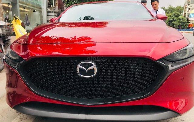 Ưu đãi Mazda 3 lên đến 71tr - hỗ trợ 90% - nhận xe ngay chỉ từ 100tr2