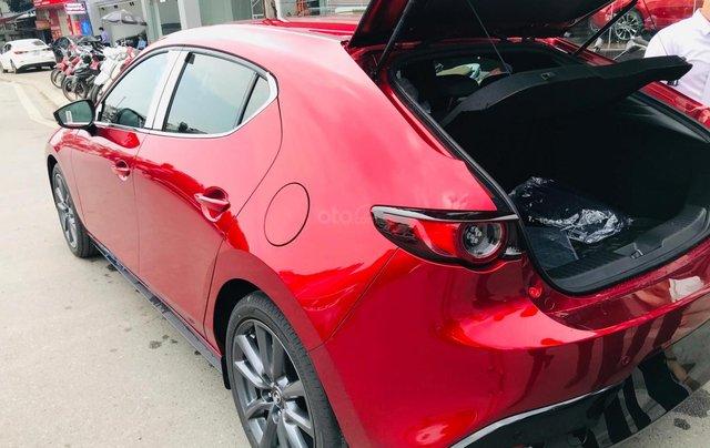 Ưu đãi Mazda 3 lên đến 71tr - hỗ trợ 90% - nhận xe ngay chỉ từ 100tr3