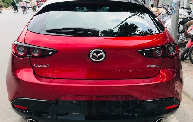 Ưu đãi Mazda 3 lên đến 71tr - hỗ trợ 90% - nhận xe ngay chỉ từ 100tr4