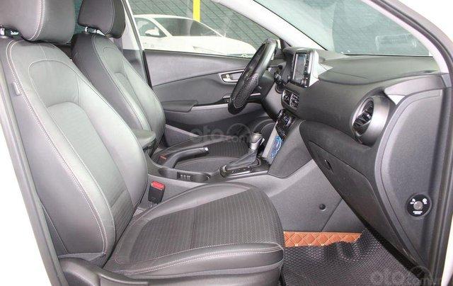 Bán Hyundai Kona 1.6AT Turbo 2018, có kiểm định chất lượng, xe cực mới6