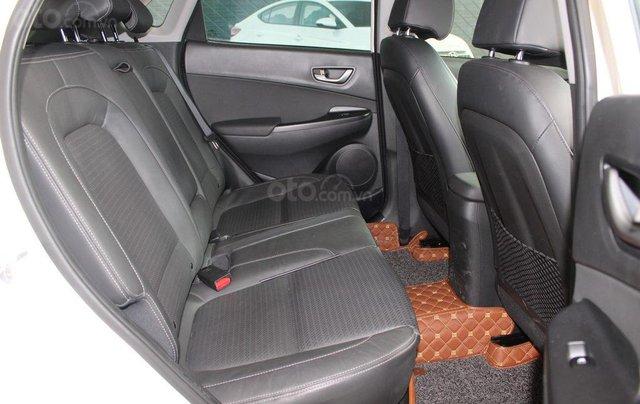 Bán Hyundai Kona 1.6AT Turbo 2018, có kiểm định chất lượng, xe cực mới7