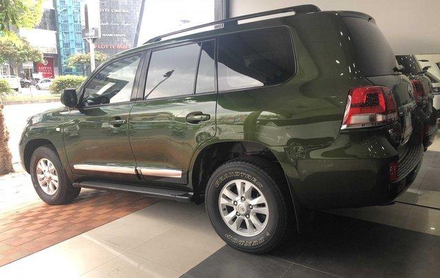 Cần bán Toyota Land Cruiser sản xuất 2009 cực đẹp 2