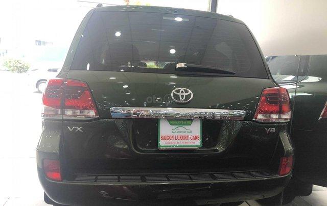 Cần bán Toyota Land Cruiser sản xuất 2009 cực đẹp 3