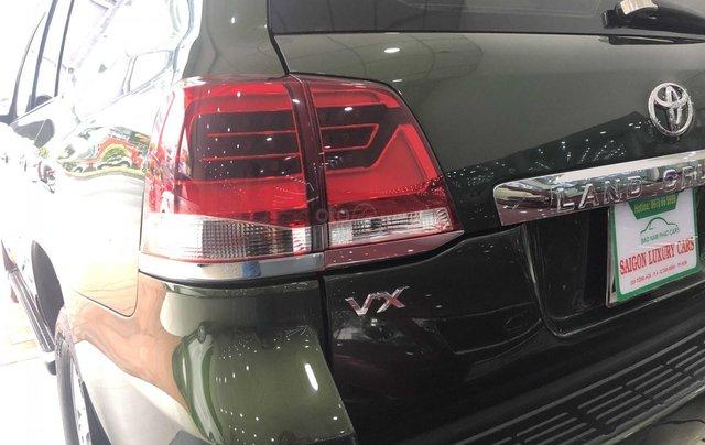 Cần bán Toyota Land Cruiser sản xuất 2009 cực đẹp 4