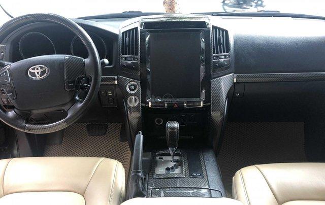 Cần bán Toyota Land Cruiser sản xuất 2009 cực đẹp 7
