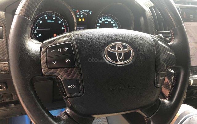 Cần bán Toyota Land Cruiser sản xuất 2009 cực đẹp 8