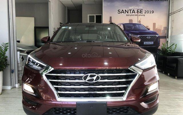 Hyundai Tucson giá tốt nhất thị trường không ở đâu tốt hơn0