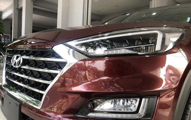 Hyundai Tucson giá tốt nhất thị trường không ở đâu tốt hơn3
