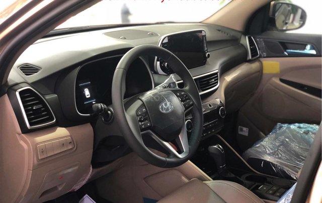 Hyundai Tucson giá tốt nhất thị trường không ở đâu tốt hơn6