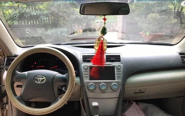 Cần bán xe Toyota Camry LE 2008, nhập khẩu nguyên chiếc5