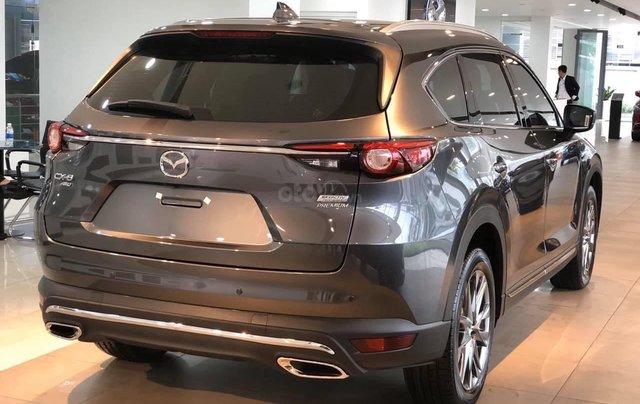Mazda CX8 khuyến mại siêu khủng, giảm ngay 100 triệu tiền mặt, giao xe ngay2