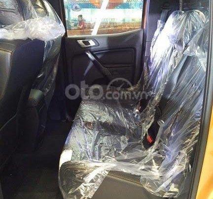 (Giảm 70tr tiền mặt) Ford Ranger WT Biturbo 2019, đủ màu, giá tốt, tặng full phụ kiện, LH 09742860736